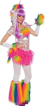 Women/'s Unicorn Costume