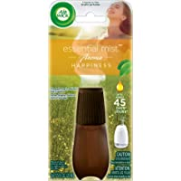 Air Wick Essential Mist Fragrance Diffuser Refill, Happiness Aroma, 20ml