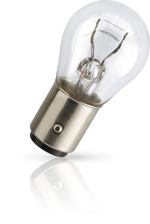 Philips 12066B2 Kugellampe Vision W21//5W