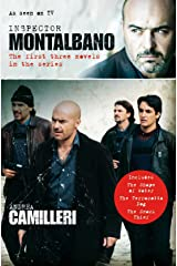 Inspector Montalbano: The first three novels in the series Kindle Edition