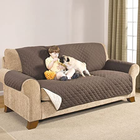 3 Seater Sofa Cover Waterproof Seater Sofa Protector Slipcover Dog