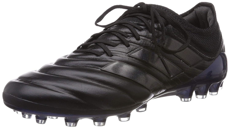 Noir (noir 000) 41 1 3 EU adidas Copa 19.1 AG, Chaussures de Football Homme