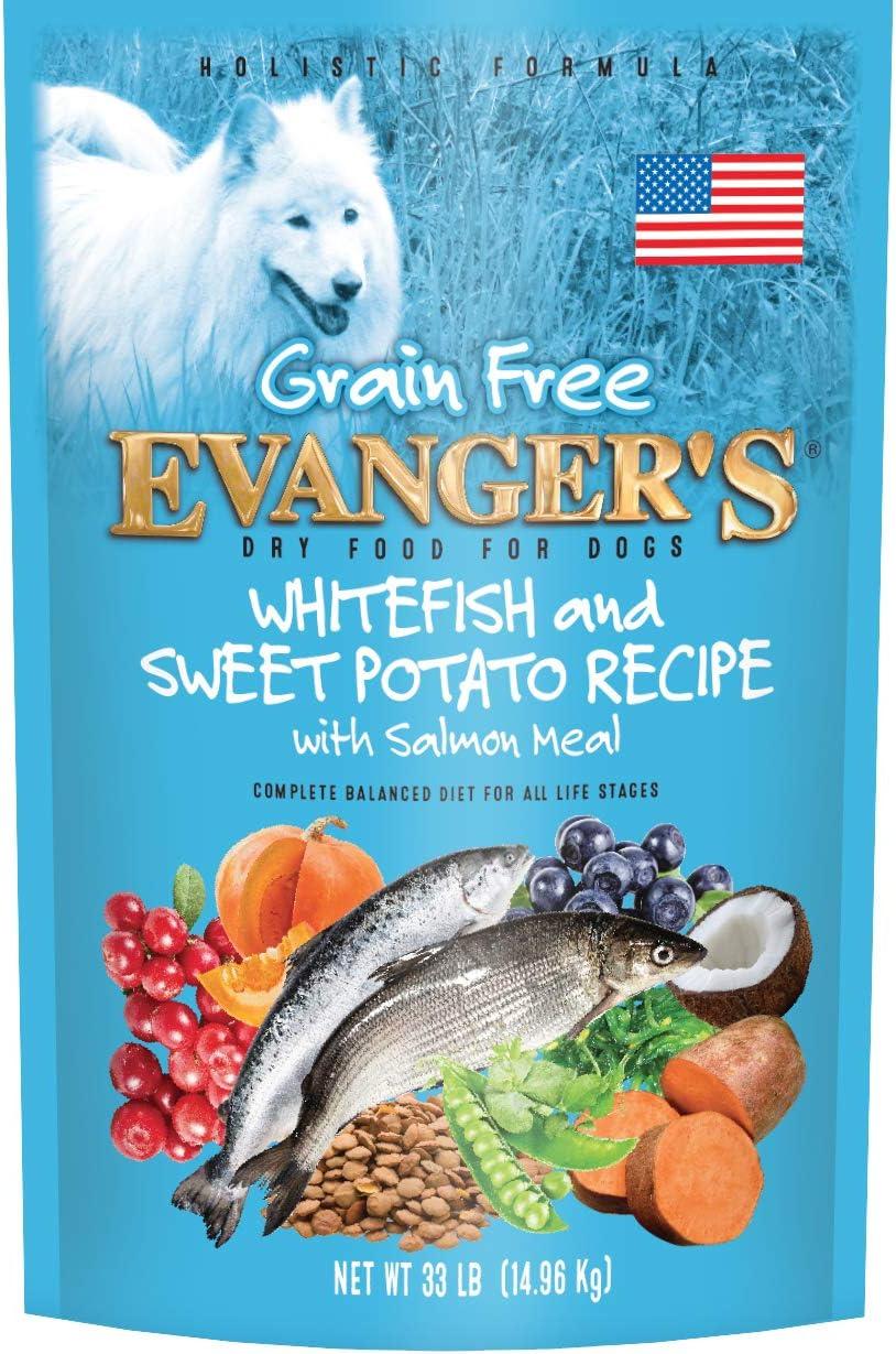 Evanger's Evanger's Super Premium Dry Dog Food