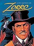 Zorro : Les espions Tome 2