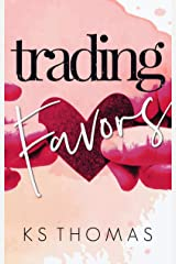 Trading Favors Kindle Edition