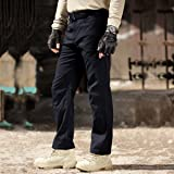 FREE SOLDIER Men's Tactical Pants with Multiple