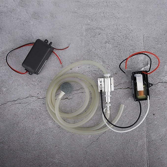 ZJchao 500mg/H Tubo generador de ozono de Alta frecuencia Módulo ...