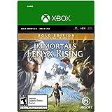 Immortals Fenyx Rising Gold Edition – Xbox Series X|S, Xbox One [Digital Code]