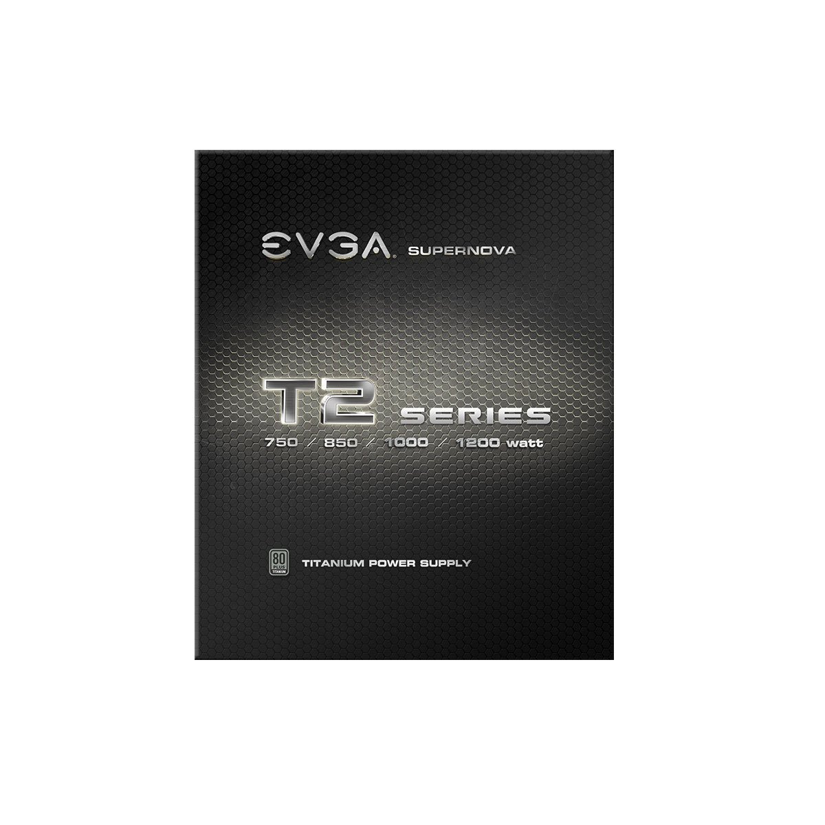 EVGA SuperNOVA 1000 T2, 80+ TITANIUM 1000W, Fully Modular, EVGA ECO Mode, 10 Year Warranty , Includes FREE Power On Self Tester, Power Supply 220-T2-1000-X1 by EVGA (Image #2)