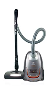 Electrolux Ultra Silencer Deep Clean Canister Vacuum