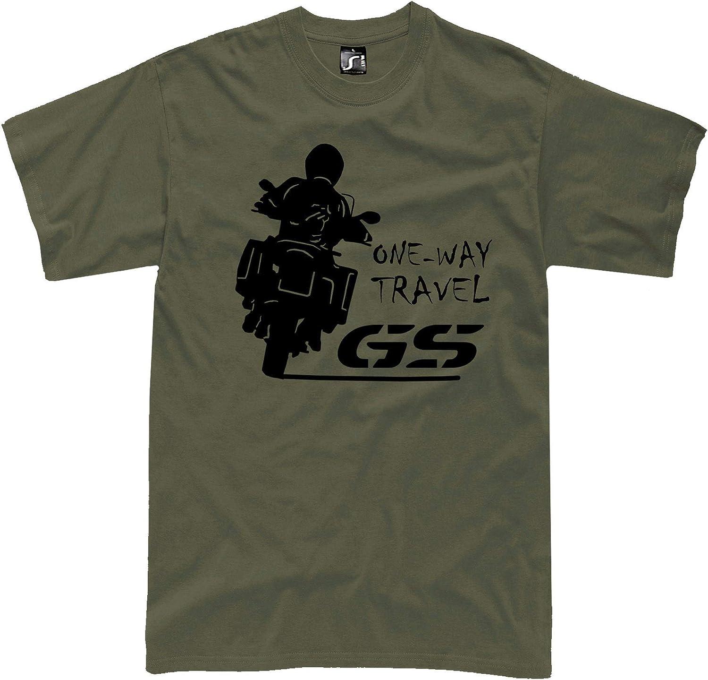 BurnTheBeans - Camiseta de manga larga para BMW GS 1200 Fans Boxer Engine S - 5XL: Amazon.es: Ropa y accesorios