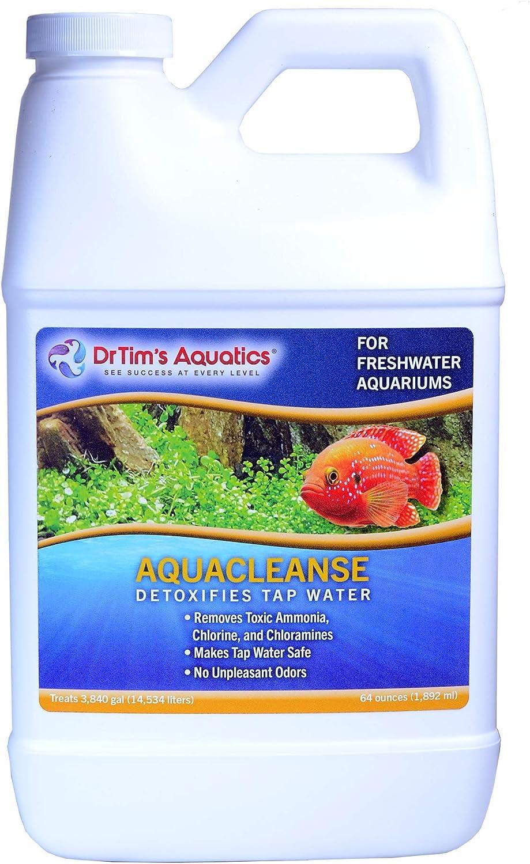Dr. Tim's Aquatics Bene-FISH-al Seaweed Grinder Fish Food Enhancement – Enhances Fish Color, Development – Adds Extra Flavor, All Natural – For Freshwater, Marine Fish, Coral Aquaria – 0.52 Oz.