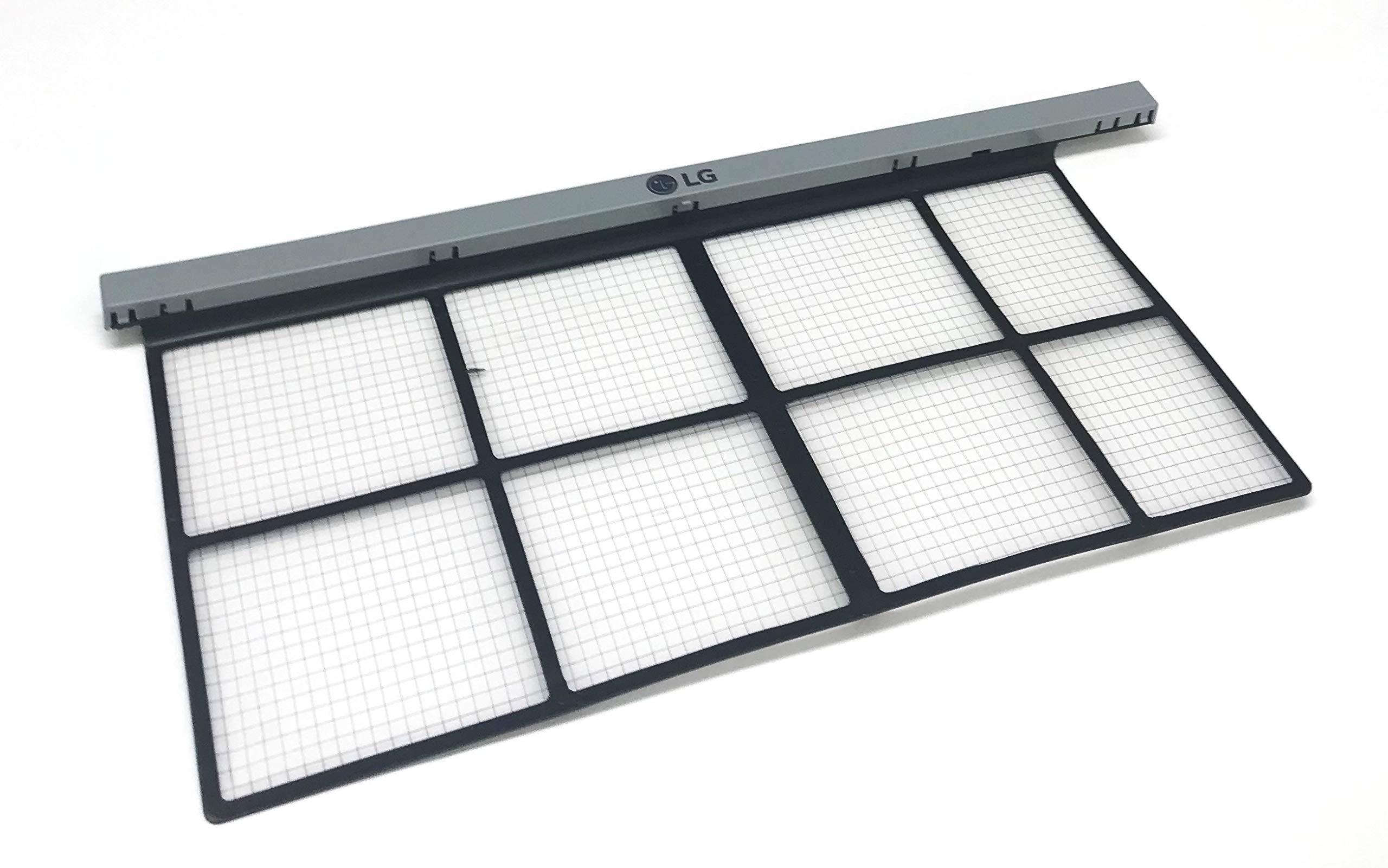 OEM LG Air Conditioner AC Filter For LG LW1014ER, LW1015ER by GenuineOEMLG