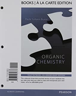 amazon com study guide and student s solutions manual for organic rh amazon com organic chemistry bruice solutions manual pdf organic chemistry paula bruice 7th edition solutions manual pdf