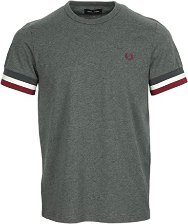Fred Perry Bold Tipped, Camiseta