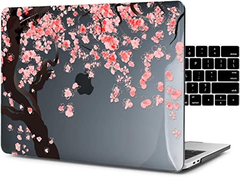 "Cherry Keyboard Cover for Macbook Pro 13/"" A1708 NO Touch Bar Macbook 12/"" A1534"