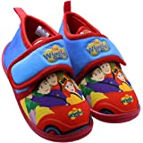 The Wiggles Daycare Slippers for Toddlers