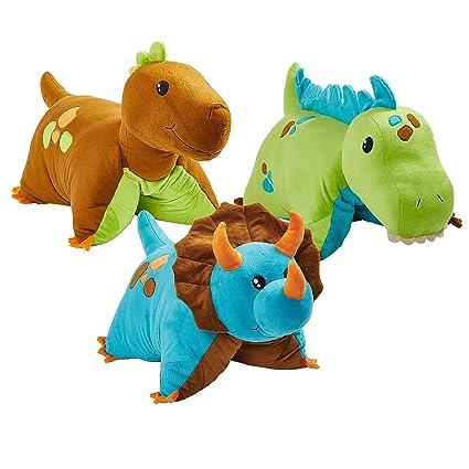 Amazon.com: Almohada mascotas Naturalmente Comfy oso ...