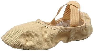 So Danca Sd16 Ballerine con Cinturino alla Caviglia Donna Beige