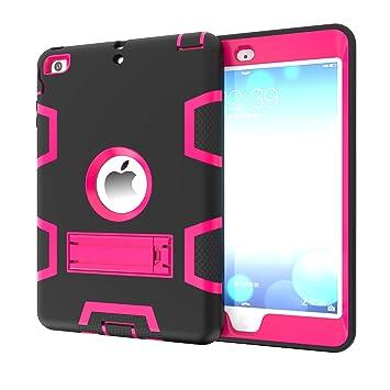 TianTa Funda iPad Mini 2, Funda iPad Mini 3 Híbrido Tres ...