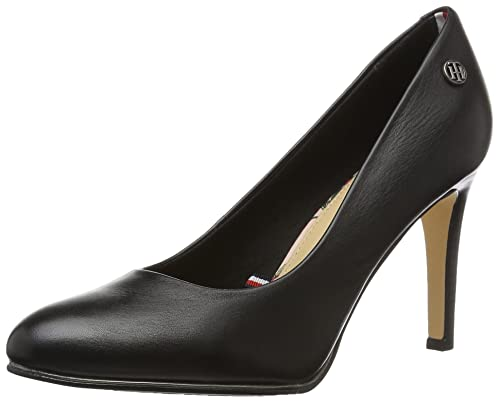Discount New Arrival Cheap Sale Cheapest Price Tommy Hilfiger Women's L1285AYLA 27A Closed Toe Heels WZPZCljv9