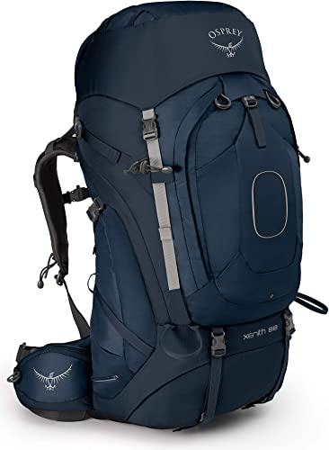 Osprey Xenith 88 Men s Backpacking Backpack
