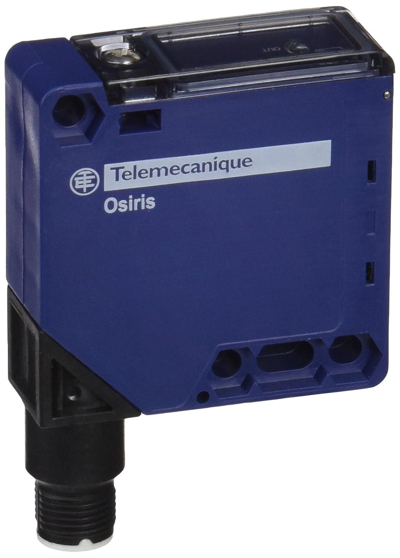 Telemecanique psn - det 42 03 - Detector 50x50 pnp barrera conector contacto cerrado función: Amazon.es: Industria, empresas y ciencia