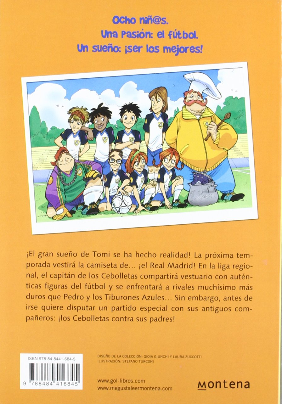 Hasta pronto, capitan! / See You Soon, Captain! (Gol / Goal) (Spanish Edition): Luigi Garlando: 9788484416845: Amazon.com: Books