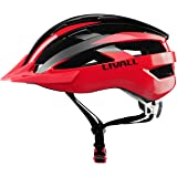 LIVALL MT1 Smart Bike Helmet , Cycling Mountain Bluetooth Helmet, Sides –Built-in Mic, Bluetooth Speakers, Wireless Turn Signals Tail Lights Setting, SOS Alert, Safe & Comfortable for Adult & Teenager