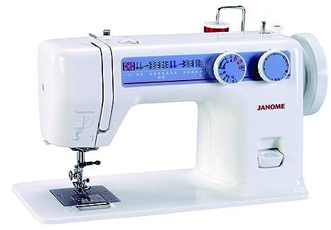 Potencia de pedal de máquina de coser Janome 712T