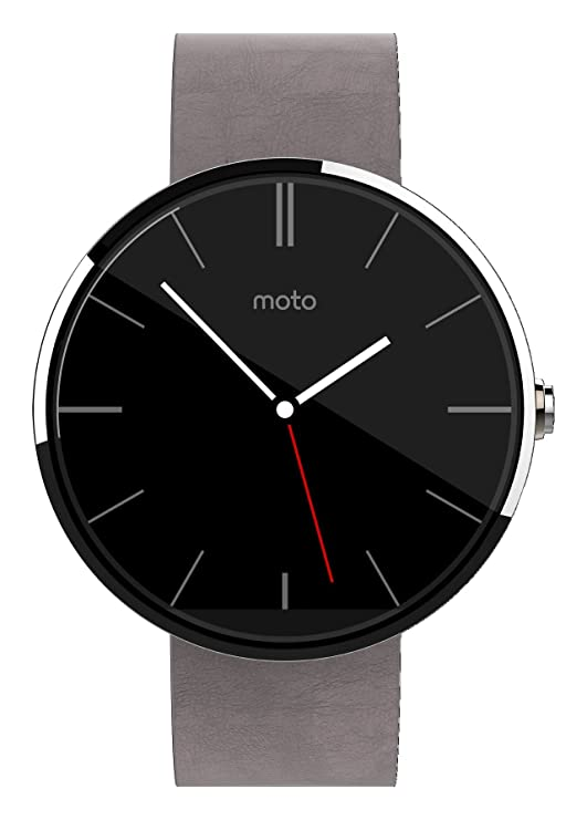 Motorola Moto 360: Best Smartwatch for Kids and Young Adults
