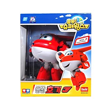 amazon.com: hogi - auldey super wings transforming planes series ... - Sprout Super Wings Coloring Pages