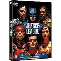 Justice League - DVD - DC COMICS [Import italien]