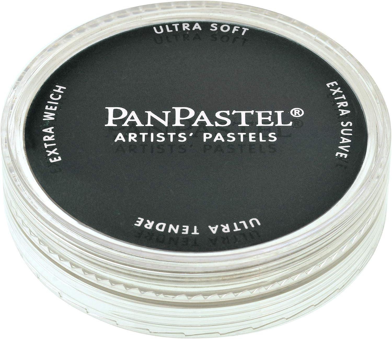 PanPastel Pastel Artista Ultra Suave, Negro  9ml 28005