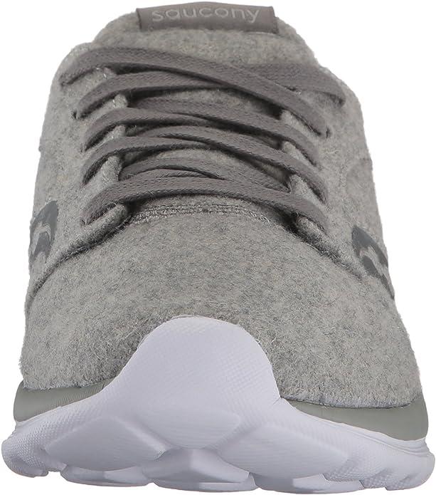 Kineta Relay Wool Sneaker