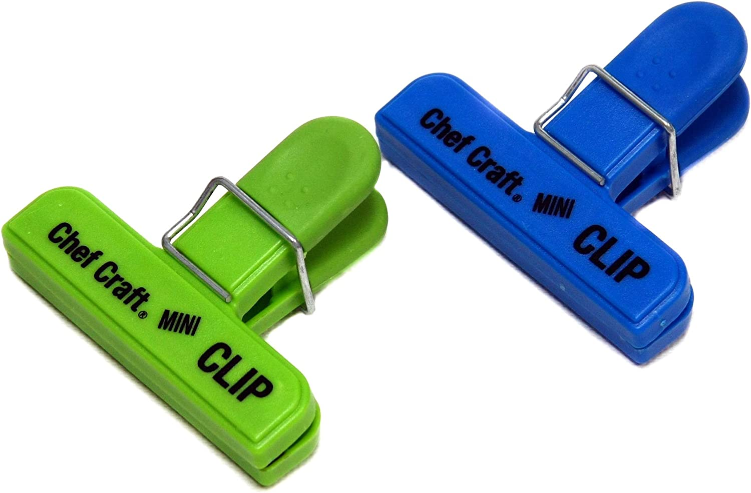 Chef Craft Bag Clips