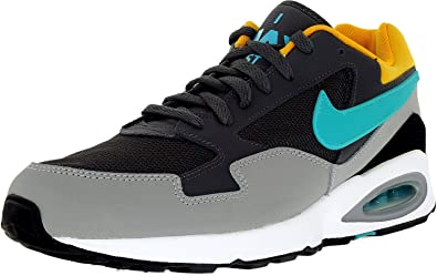 Nike Air Max St, Chaussons Sneaker Femme