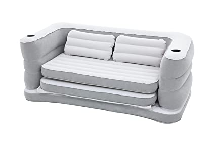 Bon Bestway Multi Max II Inflatable Air Couch