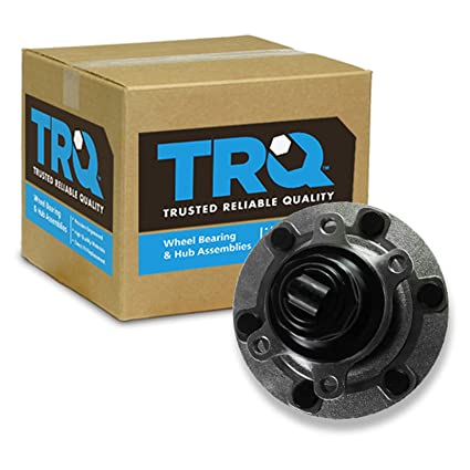 Wheel Bearing /& Hub Assembly Front for Chevy Astro GMC Safari Van RWD