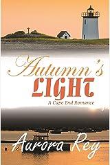 Autumn's Light Kindle Edition