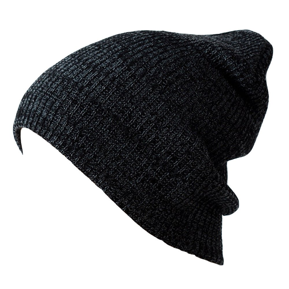 f1cf60cff07b8 Amazon.com  Egmy💐 Clearance Sale ❤ Newest Men Women Winter Fluff Crochet  Hat Wool Knit Beanie Warm Caps (Red)  Garden   Outdoor