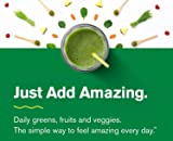 Amazing Grass Green Superfood Orange Dream Flavor