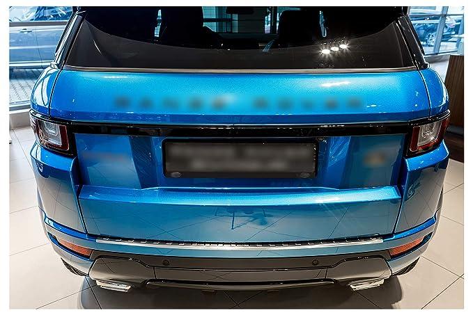 PREMIUM Antirutsch Gummi-Kofferraumwanne für Range Rover Evoque ab 2011