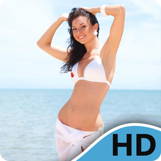 Exotic Girls Wallpapers HD (New Best Wallpaper Hd)