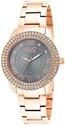 07594fe5fb7e6 Amazon.com  LIU·JO PRINCESS Women s watches TLJ901  Watches