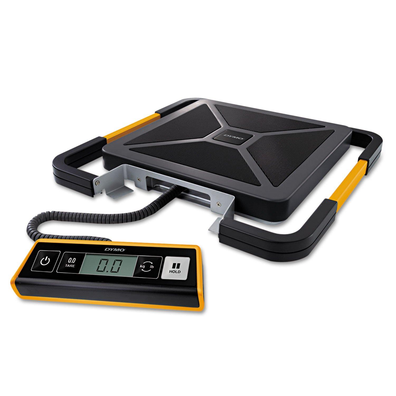Pelouze DYMO Portable Digital USB Shipping Scale