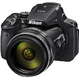 crafttrip | NIKON COOLPIX P900, 83x Optical Super Zoom Camera