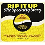 Rip It Up-the Specialty Story