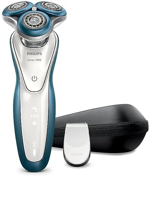 Philips Rasuradora series 7000 eléctrica S7310 12  Amazon.com.mx  Salud c0325ec8d76b
