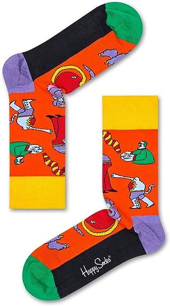 Happy Chaussettes Imprimer 36-40